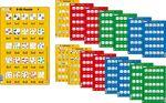 LA6 - 0-20 Puzzle