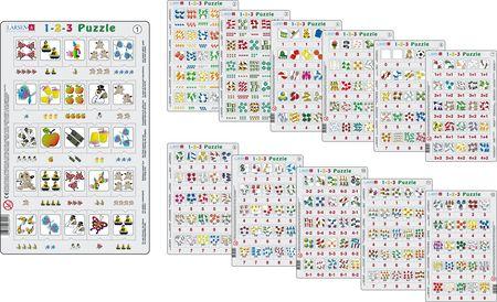 LA5 - 1-2-3 Puzzle