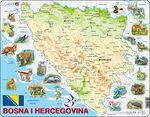 A20 - Bosnia-Hercegovina med Dyr