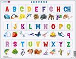 LS827 - Lær bokstavene(27)