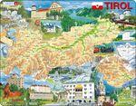 K86 - Tirol Fysisk