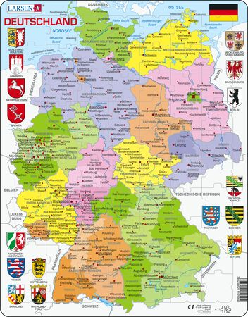 A11 - Germany Political