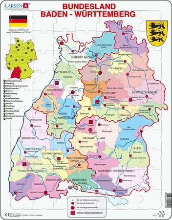 K22 - Baden Württemberg