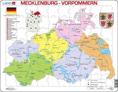 K29 - Mecklenburg-Vorpommern