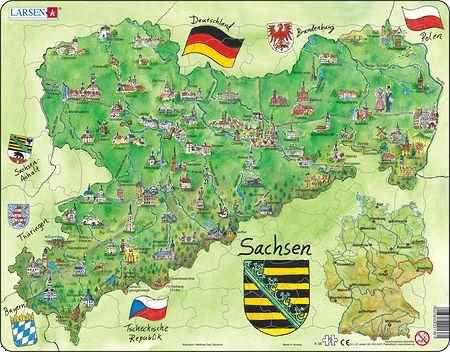 K38 - Sachsen
