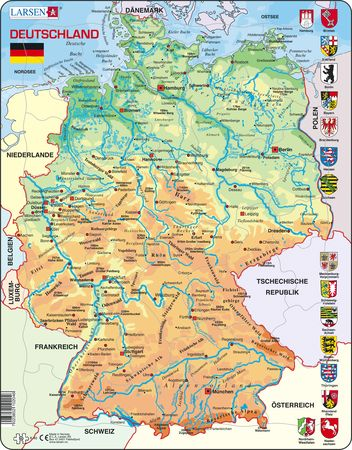 K40 - Germany