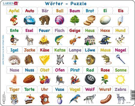 LS41 - Lær å lese: Enkle ord med 23 små bokstaver