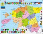 K14 - Estland Politisk