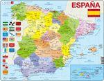 K85 - Spania Politisk