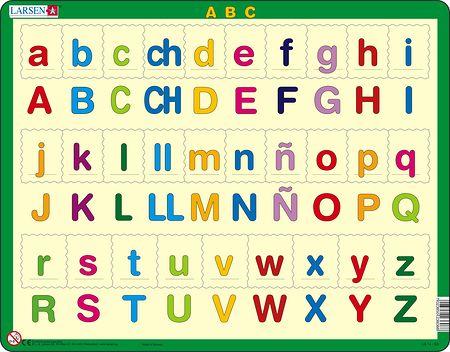 LS1429 - ABC-abc