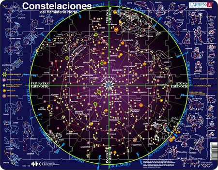 SS2 - Constellations