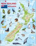 A4 - New-Zealand Physical With Animals