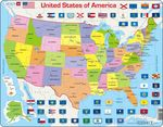 K12 - United States of America Political