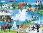 KH6 - Canada suvenir