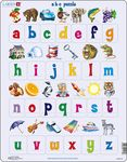 LS2826 - Learn the Alphabet: 26 Lower Case Letters