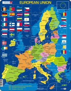 A39 - The European Union (EU)