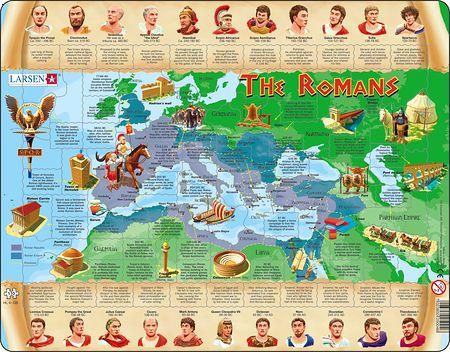 HL4 - Romerne