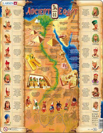 HL5 - Oldtidens Egypt