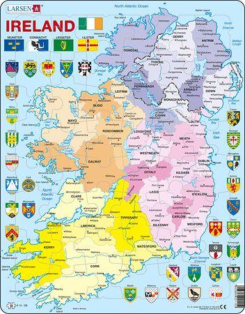 K15 - Irland Politisk