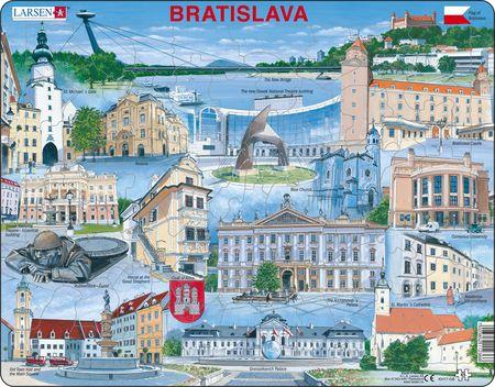 KH17 - Bratislava Suvernir