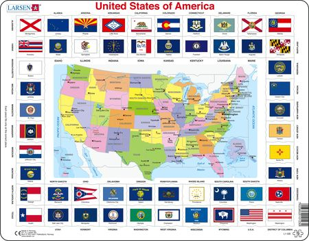 L1 - United States of America