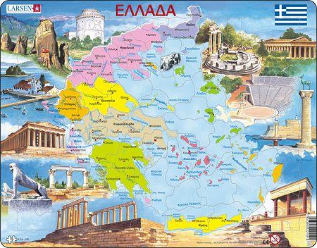 K54 - Hellas Politisk