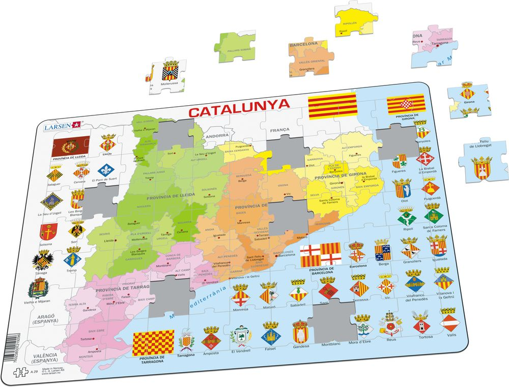 A29 - Catalonia political (Illustrative image 1)