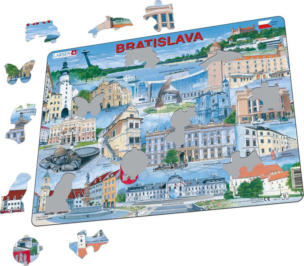 KH17 - Bratislava Suvernir (Illustrasjonsbilde 1)