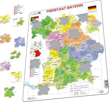 K24 - Freistaat Bayern