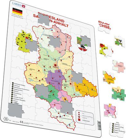 K31 - Sachsen-Anhalt