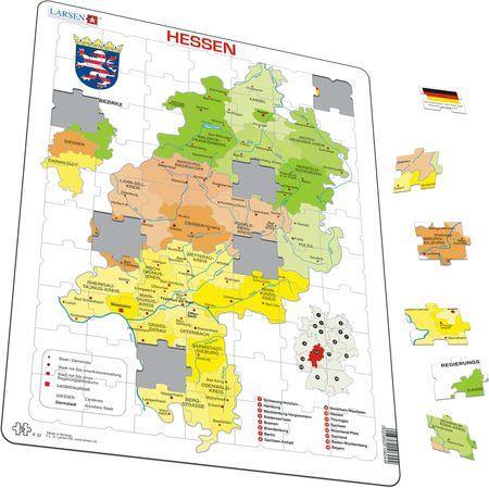 K32 - Hessen