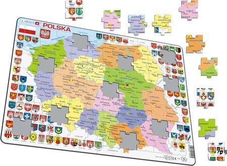 K97 - Polen Politisk