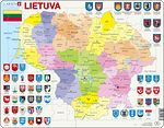 A3 - Litauen Politisk