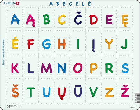 LS1332 - ABC-Puzzle