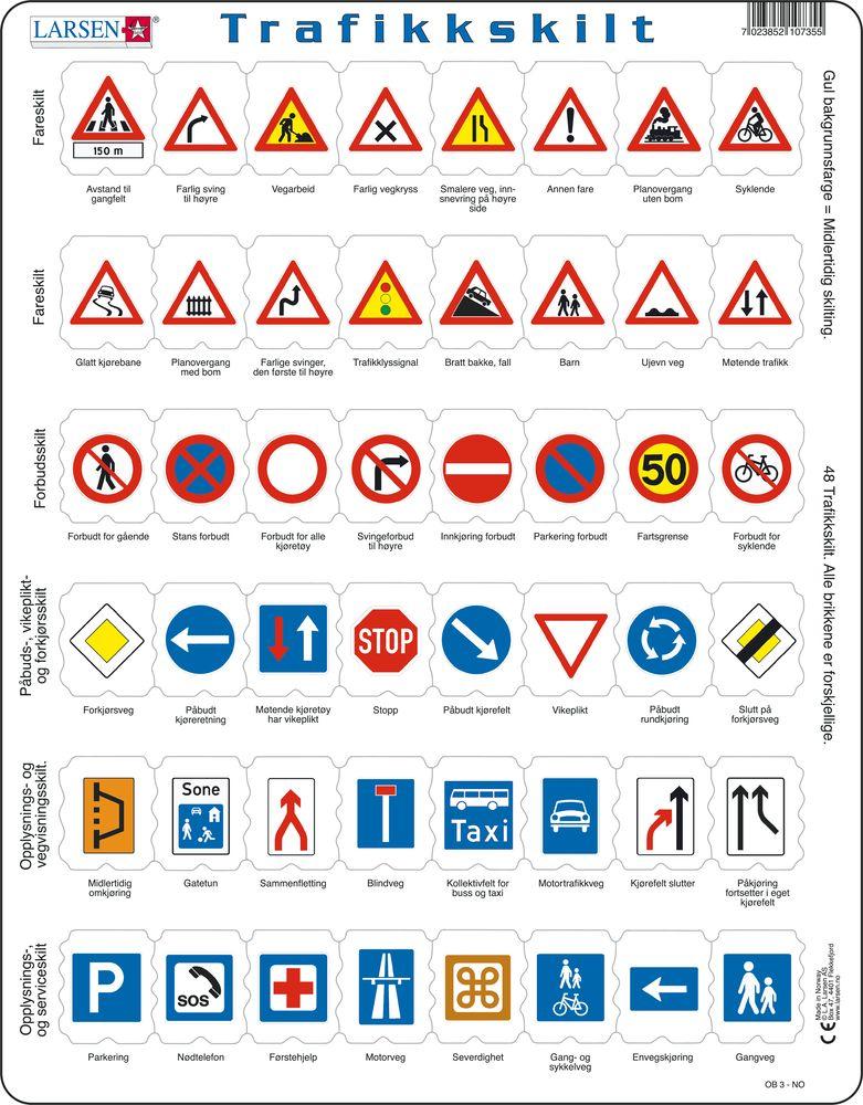 Скачать Дорожные Знаки И Их Обозначения