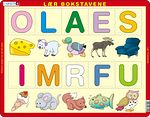 LS1 - Lær bokstavene