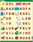 LS15 - Lær å stave