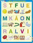 LS2 - Lær bokstavene