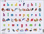 LS2829 - Lær bokstavene (små)