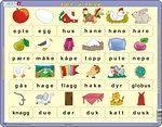 LS32 - Lær å lese (små bokstaver)