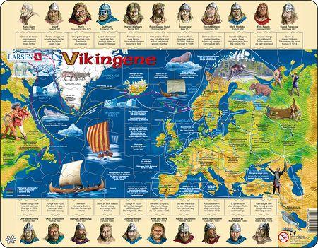 HL2 - Vikingene