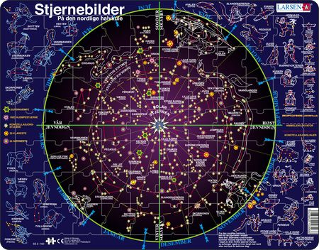 SS2 - Stjernebilder