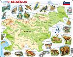 K25 - Slovenia Physical w/animals