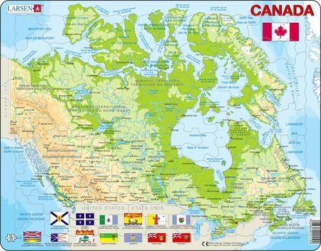 K19 - Canada
