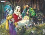 C4 - Jesus i krybben