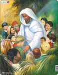 C5 - Jesus with the Kids