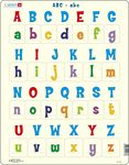 LS1426 - All the upper and lower case letter