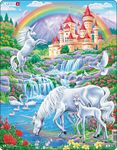 PG2 - Unicorns under the rainbow