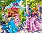 US10 - Fairy Tale Princesses