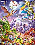 US17 - Dragons and Heroes Guarding the Castle Treasure